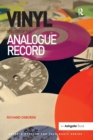 Vinyl: A History of the Analogue Record - Book