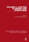 Aviation Planning and Operations - Book