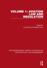 Aviation Law and Regulation - Book