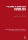 Aviation Design and Innovation - Book