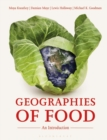 Geographies of Food : An Introduction - eBook