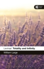Levinas' 'Totality and Infinity' : A Reader's Guide - eBook