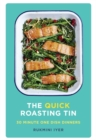 QUICK ROASTING TIN SIGNED - Book