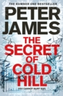 SECRET OF COLD HILL SIGNED - Book