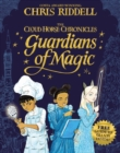 GUARDIANS OF MAGIC SIGNED EDITION - Book