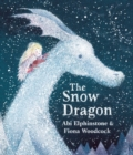 SNOW DRAGON SIGNED INDIE EXCLUSIVE - Book