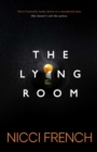 LYING ROOM SIGNED EDITION - Book