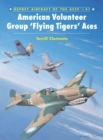 American Volunteer Group  Flying Tigers  Aces - eBook