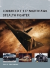 Lockheed F-117 Nighthawk Stealth Fighter - Book