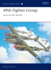 49th Fighter Group : Aces of the Pacific - eBook