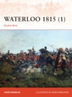 Waterloo 1815 1 : Quatre Bras - Book