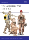 The Algerian War 1954 62 - eBook