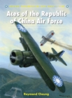 Aces of the Republic of China Air Force - Book