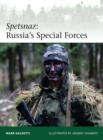 Spetsnaz : Russia s Special Forces - eBook