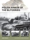 Polish Armor of the Blitzkrieg - Book
