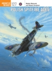 Polish Spitfire Aces - Book