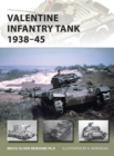 Valentine Infantry Tank 1938 45 - eBook