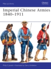 Imperial Chinese Armies 1840 1911 - eBook