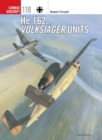 He 162 Volksjager Units - Book