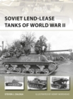 Soviet Lend-Lease Tanks of World War II - eBook