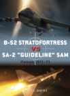 "B-52 Stratofortress vs SA-2 ""Guideline"" SAM : Vietnam 1972-73 - Book"