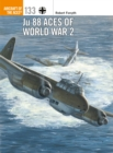 Ju 88 Aces of World War 2 - eBook