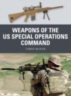 Weapons of the US Special Operations Command - eBook