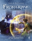 Frostgrave: Second Edition : Fantasy Wargames in the Frozen City - eBook