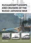 Russian Battleships and Cruisers of the Russo-Japanese War - Book