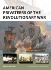 American Privateers of the Revolutionary War - Book