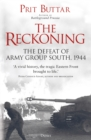 The Reckoning : The Defeat of Army Group South, 1944 - eBook