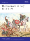 The Normans in Italy 1016-1194 - Book