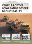Vehicles of the Long Range Desert Group 1940 45 - eBook