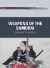 Weapons of the Samurai - eBook