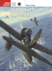 Arado Ar 196 Units in Combat - Book