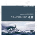 The Battlecruiser Hood - Book