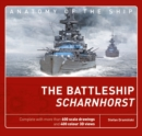 The Battleship Scharnhorst - eBook