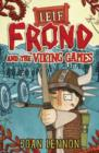 Leif Frond and the Viking Games - Book