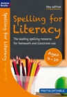 Spelling for Literacy for ages 9-10 - Book