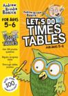 Let's do Times Tables 5-6 - Book