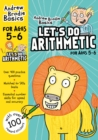 Let's do Arithmetic 5-6 - eBook