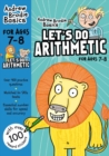 Let's do Arithmetic 7-8 - Book