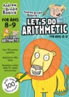 Let's do Arithmetic 8-9 - eBook