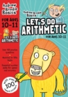 Let's do Arithmetic 10-11 - Book