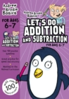 Let's do Addition and Subtraction 6-7 - eBook