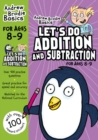 Let's do Addition and Subtraction 8-9 - eBook