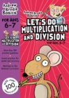 Let's do Multiplication and Division 6-7 - Book