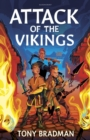 Attack of the Vikings - Book