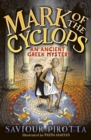 Mark of the Cyclops: An Ancient Greek Mystery - Book