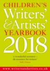 Children's Writers' & Artists' Yearbook 2018 - Book